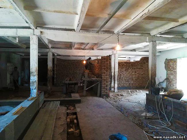 Строительство завода по выращиванию черной львинки в Киргизии - www.nasadki.net